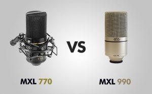 mxl 770 vs 990