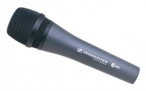 sennheiser e835 review