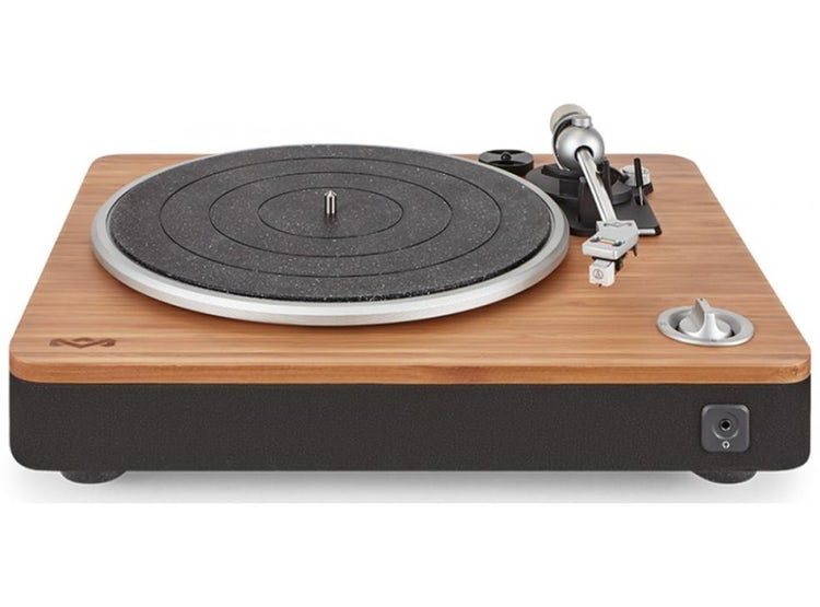 House of Marley turntables
