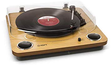 ion turntable