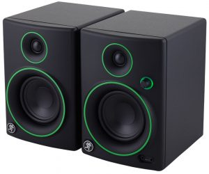 bookshelf speakers under 100