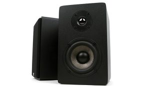 Micca bookshelf speakers