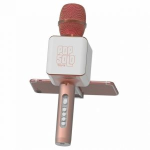 Pop Solo Microphone review