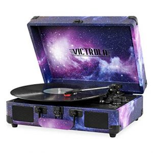 victrola turntable review