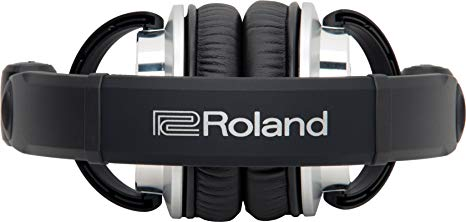 Roland V-Drums Stereo Headphones