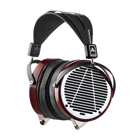 magnetic planar headphones