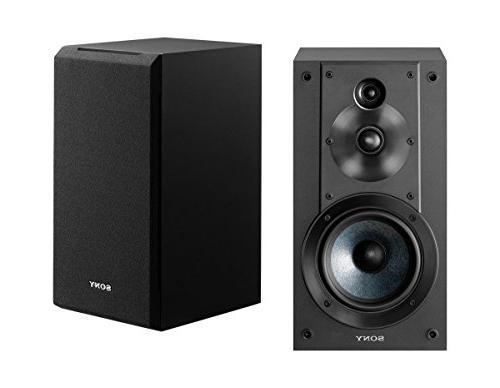 Sony SSCS5 Bookshelf speaker